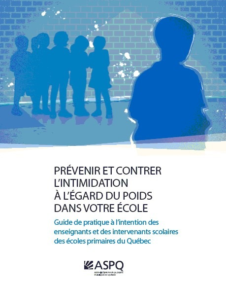 Guide sur la prévention de l'intimidation