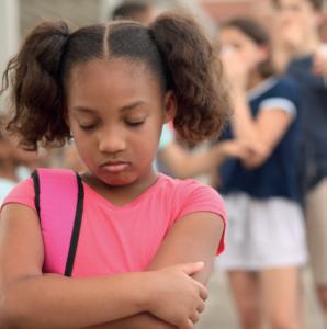 Faits saillants – Intimidation à l'égard du poids dans les écoles primaires