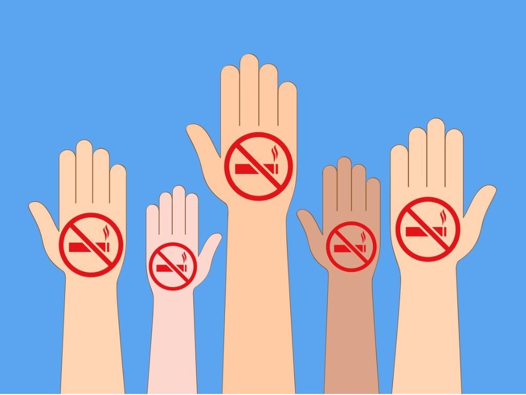 Si on inventait la cigarette aujourd'hui, le gouvernement n'autoriserait pas la vente d'un produit aussi dangereux pour la santé.